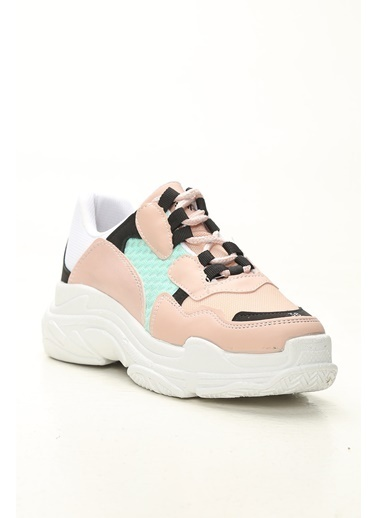 Violetta Shoes Sneakers Pudra